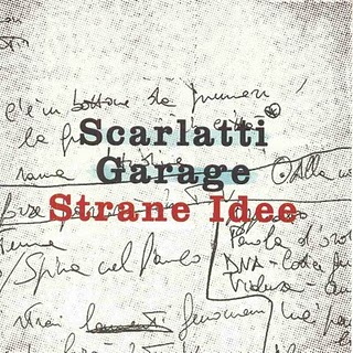 Scarlatti garage strane idee idastamile for Idee strane