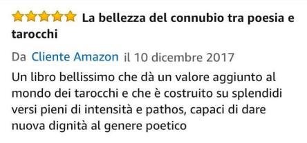 amazon visioni celate, carte svelate 2