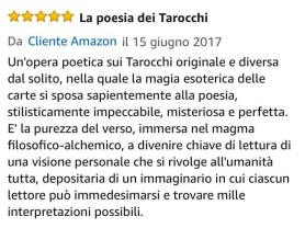 amazon visioni celate, carte svelate
